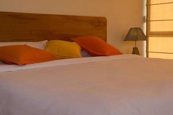 Hotel Albatros - фото 14