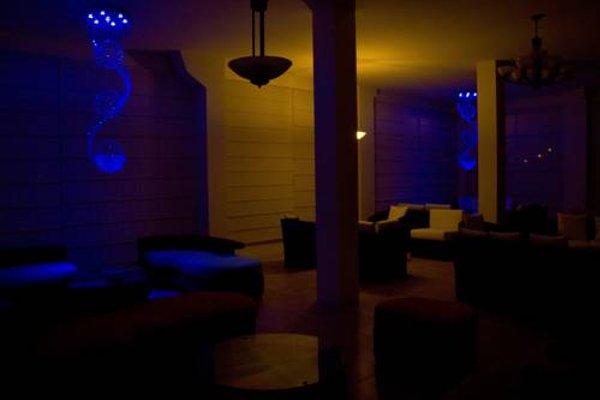 Hotel Albatros - фото 16