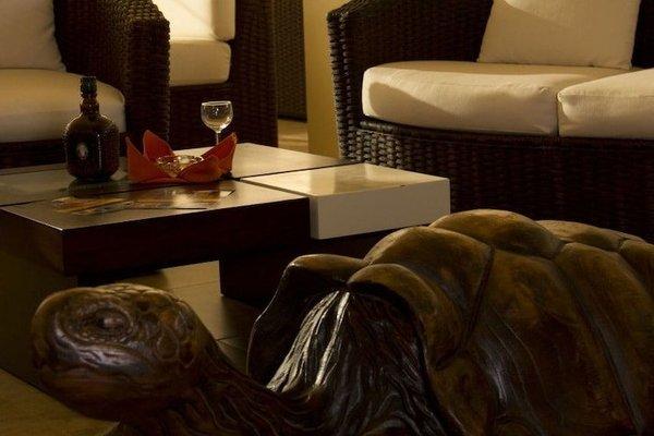 Hotel Albatros - фото 17