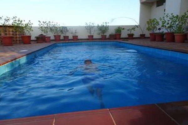 Hotel Albatros - фото 20