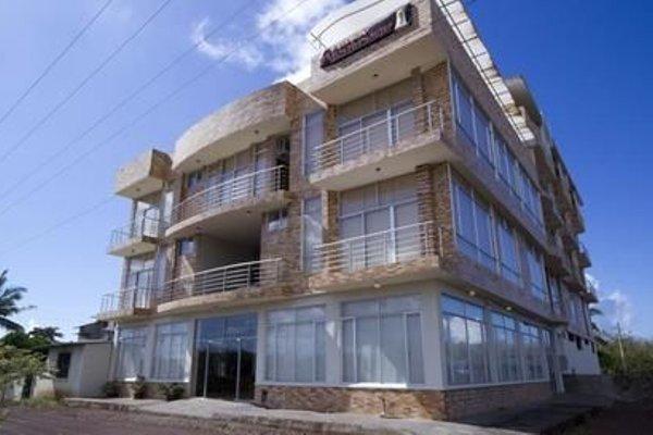 Hotel Albatros - фото 23