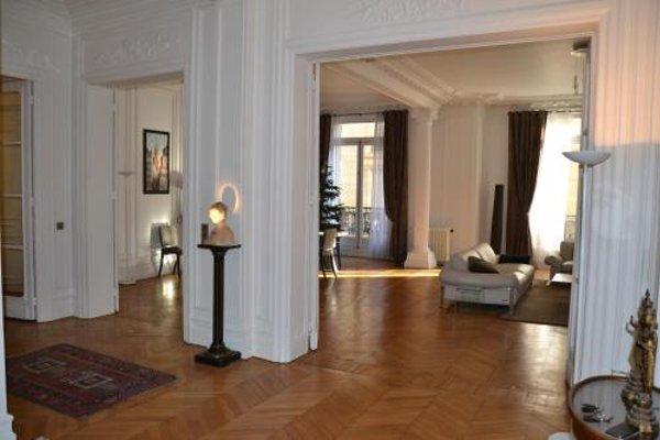 Prestigious Appartement Trocadero - фото 50