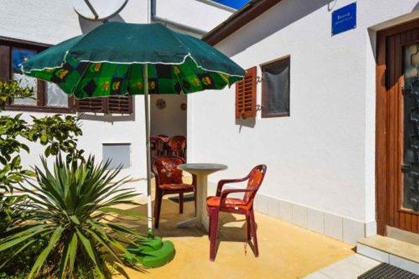Holiday home Premantura 2 - фото 19