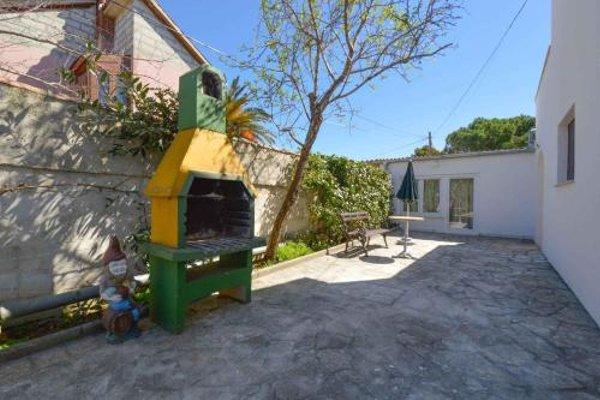 Holiday home Premantura 2 - фото 21