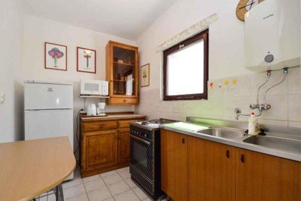 Holiday home Premantura 2 - фото 9
