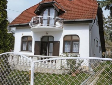 Апартаменты Holiday home Balatonmariafurdo, Lake Balaton 14