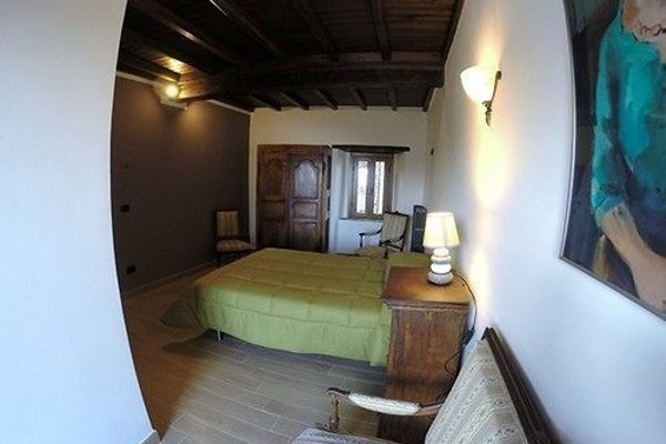 Dimora & Spa Il Cerchio di Lullo - фото 50
