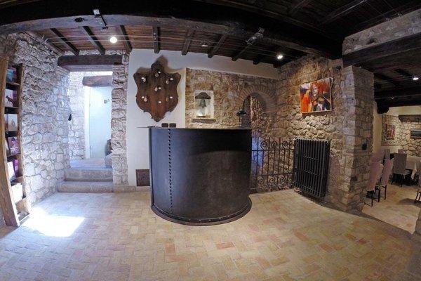 Dimora & Spa Il Cerchio di Lullo - фото 15
