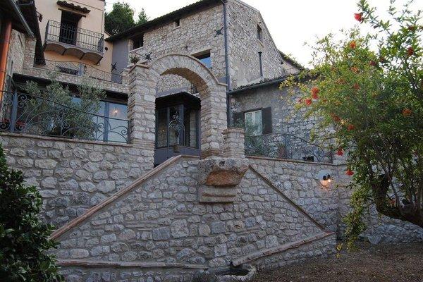 Dimora & Spa Il Cerchio di Lullo - фото 18