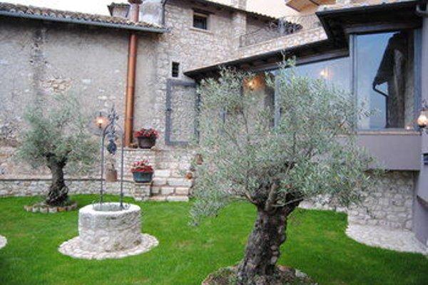 Dimora & Spa Il Cerchio di Lullo - фото 19
