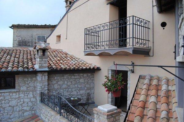 Dimora & Spa Il Cerchio di Lullo - фото 21