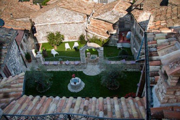 Dimora & Spa Il Cerchio di Lullo - фото 22