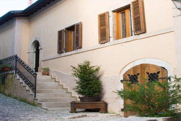 Dimora & Spa Il Cerchio di Lullo - фото 23