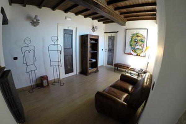 Dimora & Spa Il Cerchio di Lullo - фото 4