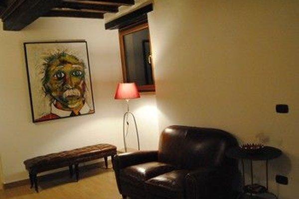 Dimora & Spa Il Cerchio di Lullo - фото 5