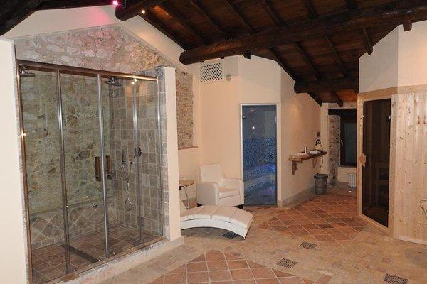 Dimora & Spa Il Cerchio di Lullo - фото 8