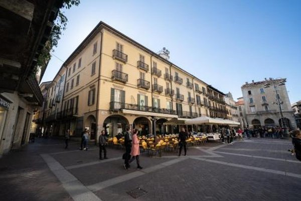 Residence Sant'Abbondio - фото 50