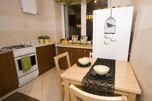 Warsaw Budget Apartments - фото 22