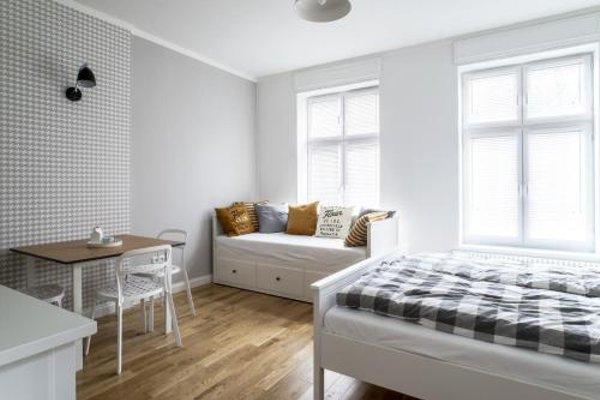 Apartamenty Solo na Molo - фото 23