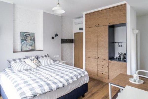 Apartamenty Solo na Molo - фото 10