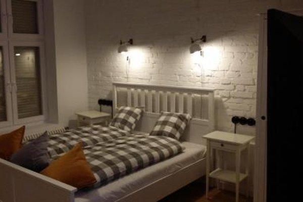 Apartamenty Solo na Molo - фото 12