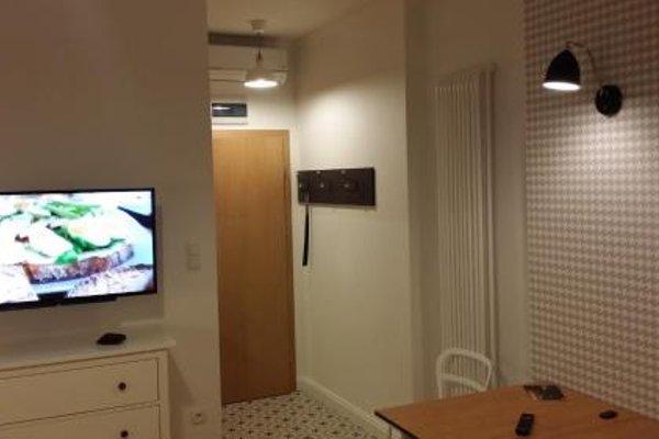 Apartamenty Solo na Molo - фото 16
