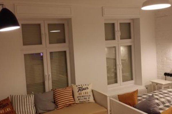 Apartamenty Solo na Molo - фото 17