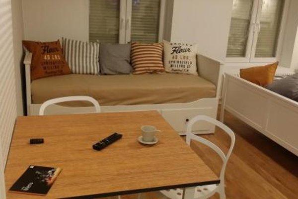 Apartamenty Solo na Molo - фото 21