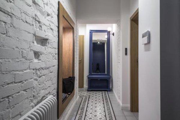 Apartamenty Solo na Molo - фото 8