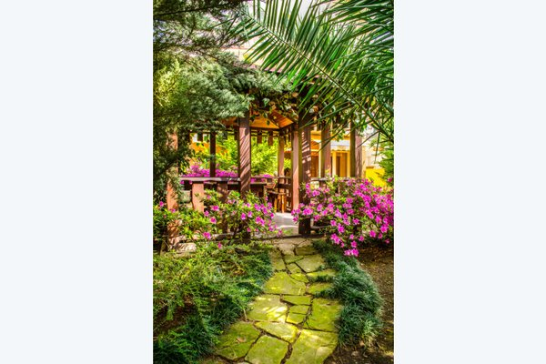 Вилла Орхидея - фото 18