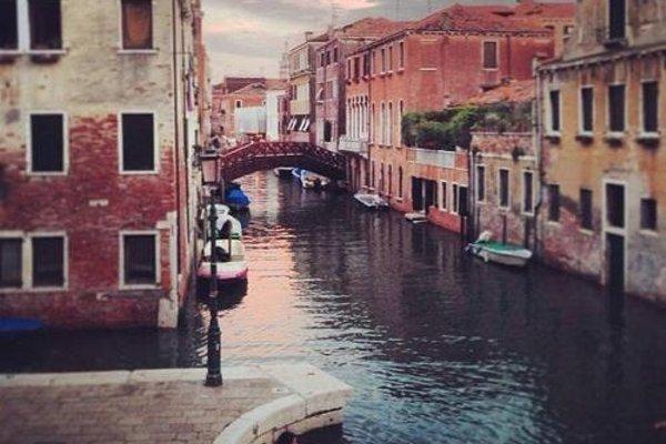 Venice Romantic Home - 40