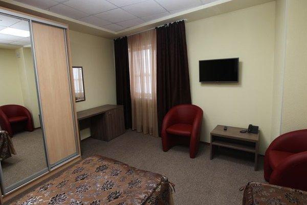Гостиничный комплекс Сургут - фото 11