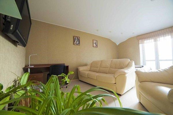 Апартаменты Kvartiry24 Шеронова 67 - фото 21