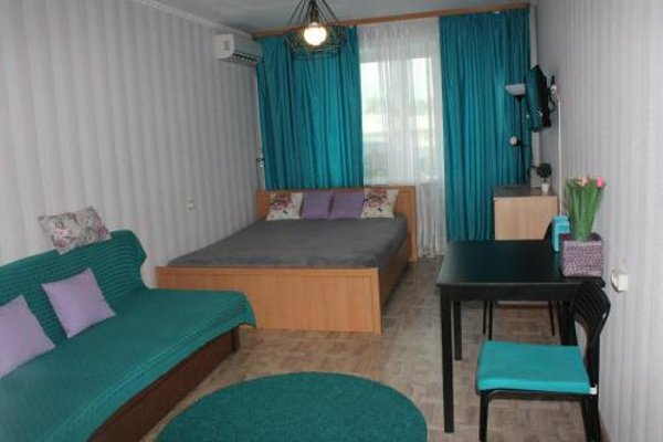 Квартиры24 Пушкина 49 - фото 12
