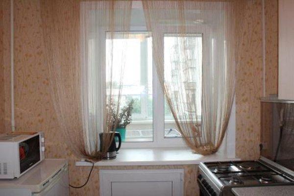 Квартиры24 Пушкина 49 - фото 10