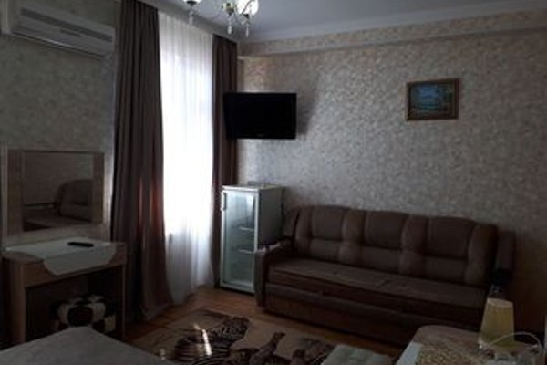 Отель Мари - 5