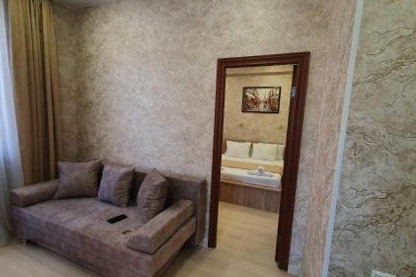 Отель Мари - 7