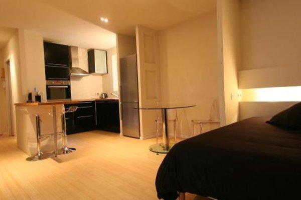Appartement Le Sleidan - фото 14