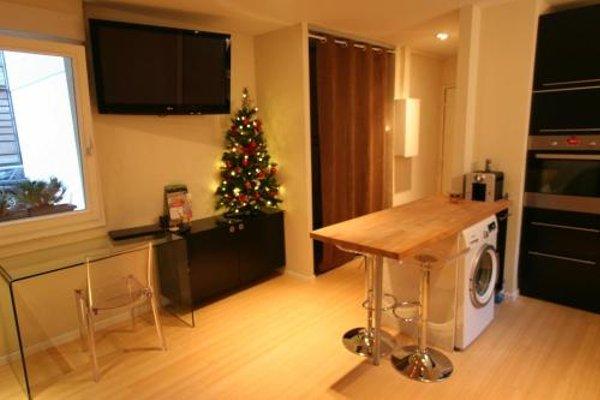 Appartement Le Sleidan - фото 10