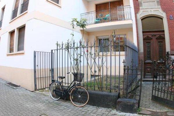 Appartement Le Sleidan - фото 11