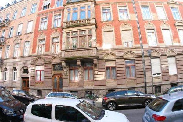 Appartement Le Sleidan - фото 12