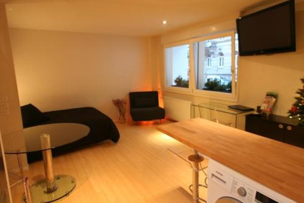 Appartement Le Sleidan - фото 4