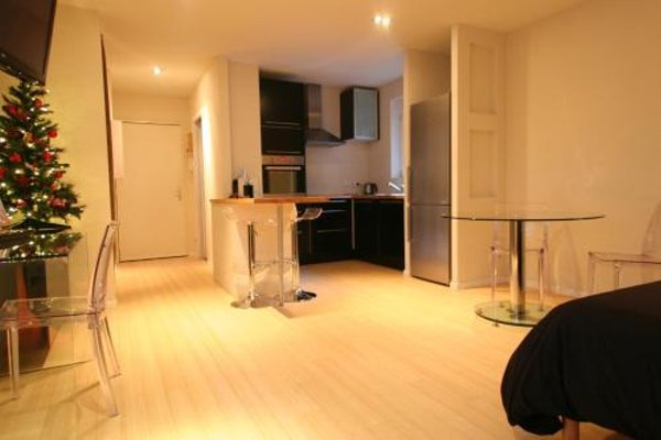 Appartement Le Sleidan - фото 7