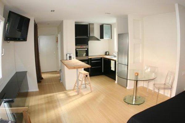 Appartement Le Sleidan - фото 8