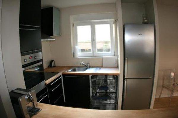 Appartement Le Sleidan - фото 9