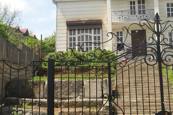 Tetriani Guesthouse - фото 49