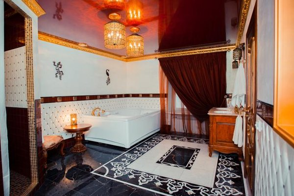 Отель Baccara - фото 50