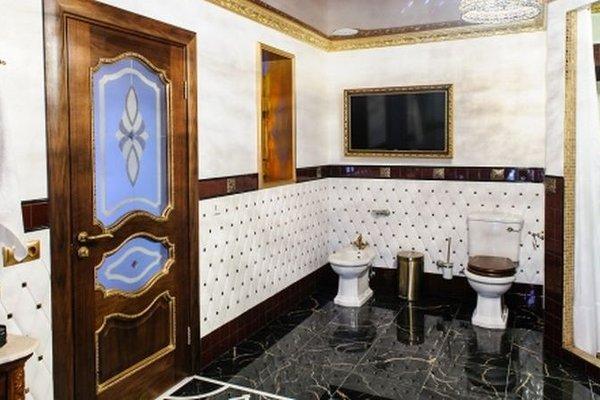 Отель Baccara - фото 19