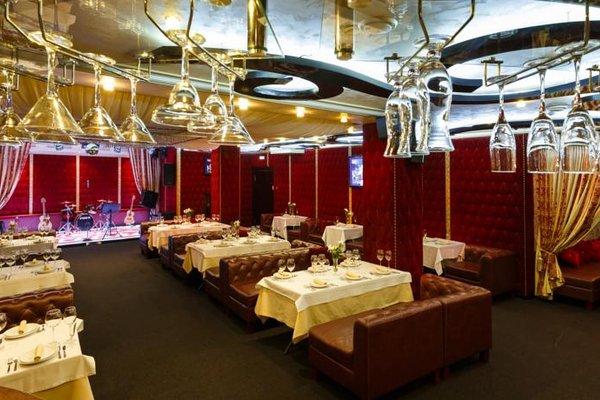 Отель Baccara - фото 20