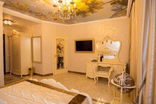 Отель Baccara - фото 3